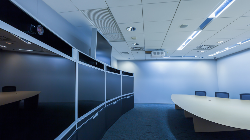 American Sound Video Conference Rooms